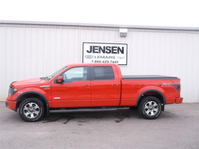 2013 Ford F150 | 904932