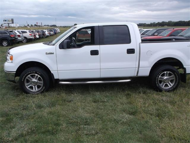 2007 Ford F150 | 904947