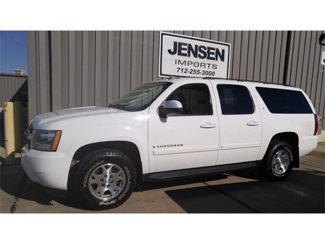 2007 Chevrolet Suburban | 904961