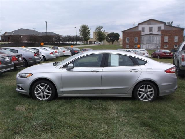 2013 Ford Fusion | 904963