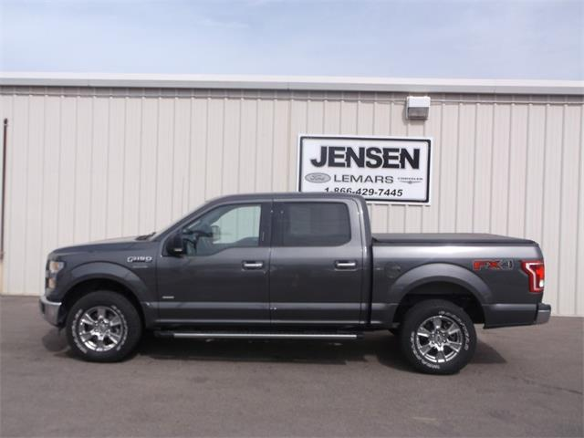 2015 Ford F150 | 904972