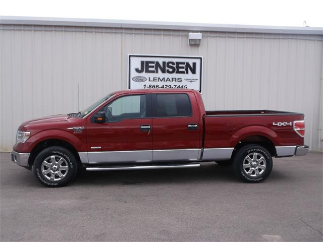 2014 Ford F150 | 904977