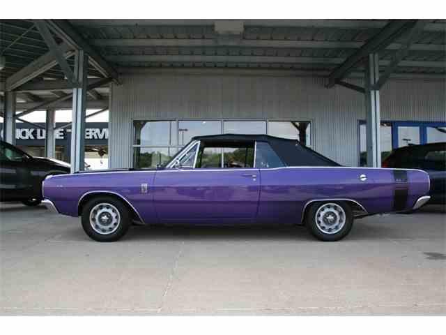 1967 Dodge Dart | 904983