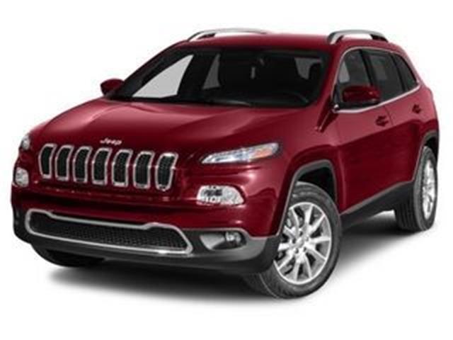 2014 Jeep Cherokee Latitude | 904990