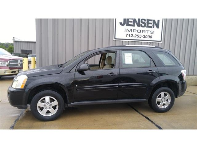 2007 Chevrolet Equinox | 904991