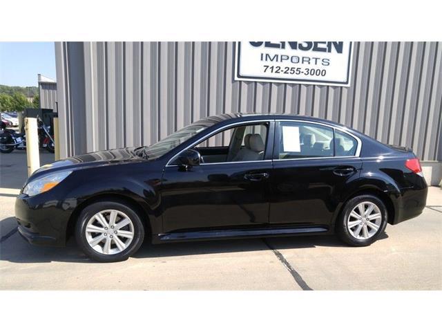 2011 Subaru Legacy | 904993