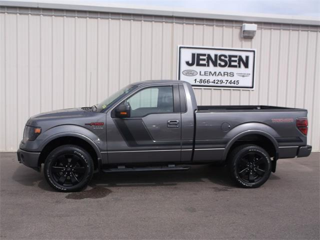2014 Ford F150 | 904996