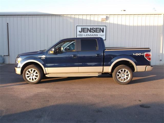 2010 Ford F150 | 905001