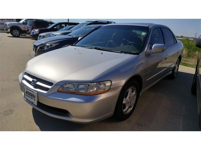 1999 Honda Accord | 905008