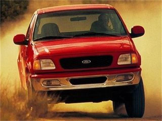 1998 Ford F150 | 905009