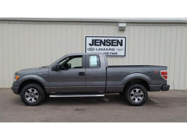 2013 Ford F150 | 905023