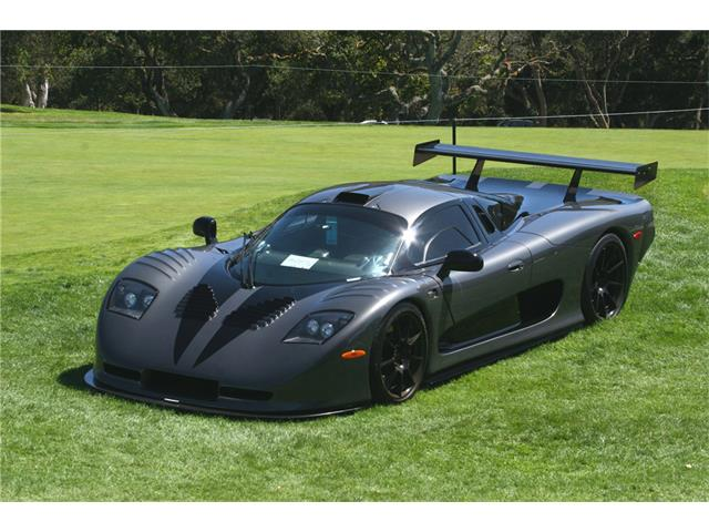 2004 Mosler Raptor GTR | 900503