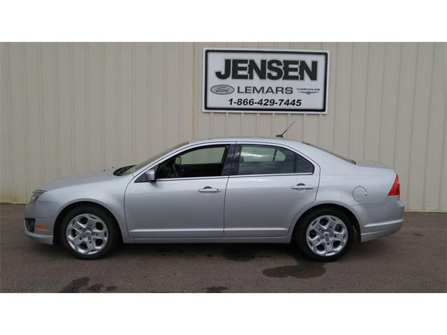 2010 Ford Fusion | 905034