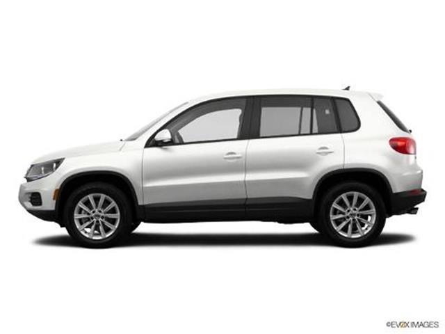 2014 Volkswagen Tiguan | 905036