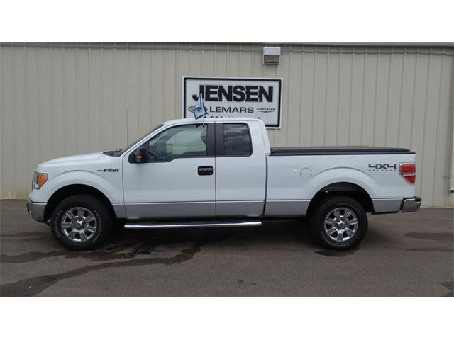 2012 Ford F150 | 905037
