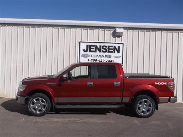 2014 Ford F150 | 905041