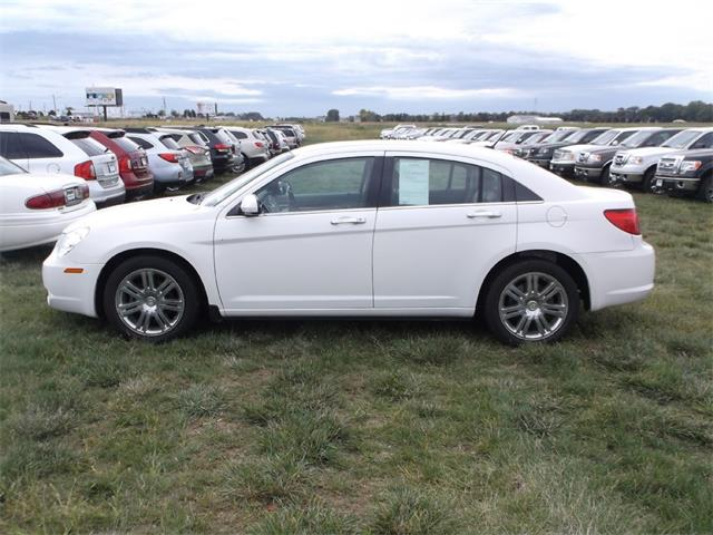 2008 Chrysler Sebring | 905043
