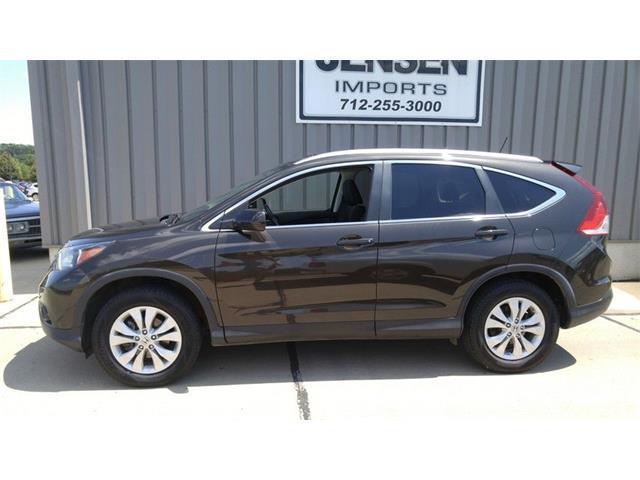 2013 Honda CRV | 905044