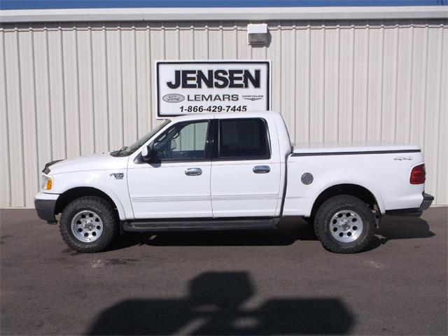 2001 Ford F150 | 905045