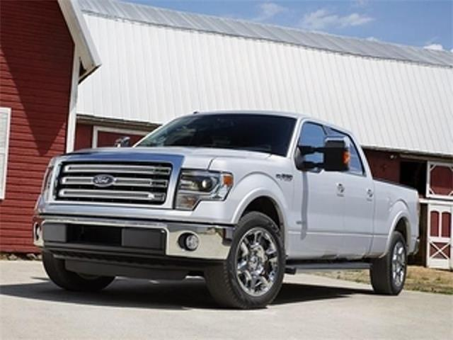 2014 Ford F150 | 905046