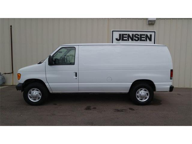 2007 Ford Econoline 150 Cargo | 905047