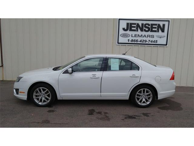 2011 Ford Fusion | 905050