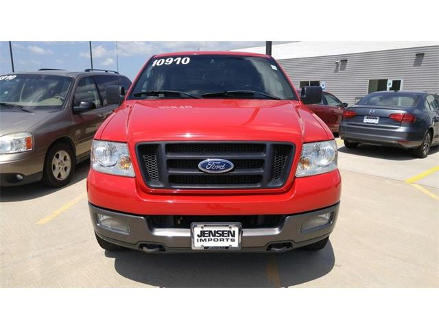 2004 Ford F150   905051