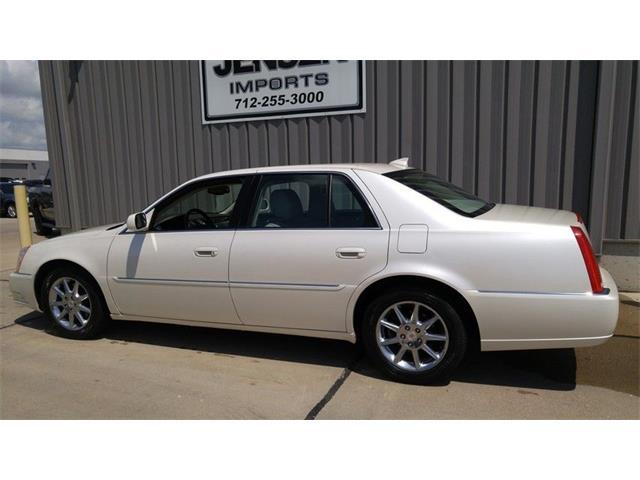 2011 Cadillac DTS | 905053
