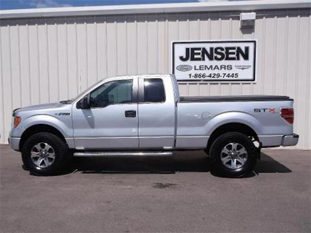 2013 Ford F150 | 905067