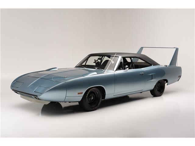 1970 Plymouth Superbird | 900507