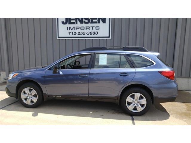 2015 Subaru Outback | 905076