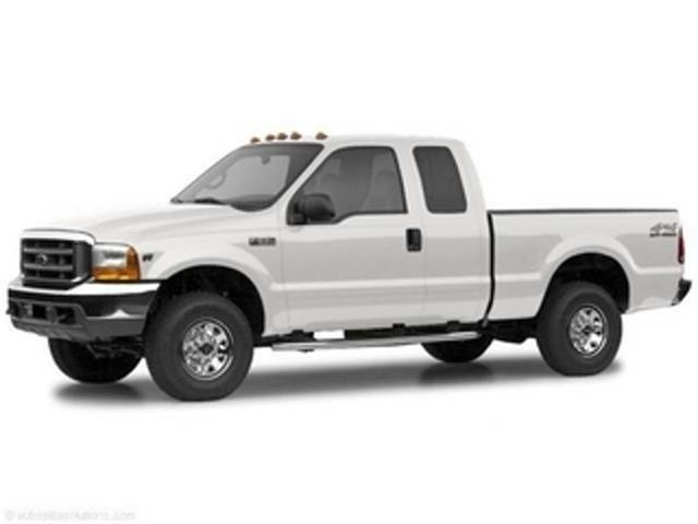 2004 Ford F-250 Supe | 905082