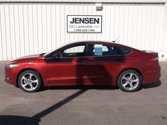 2013 Ford Fusion | 905083