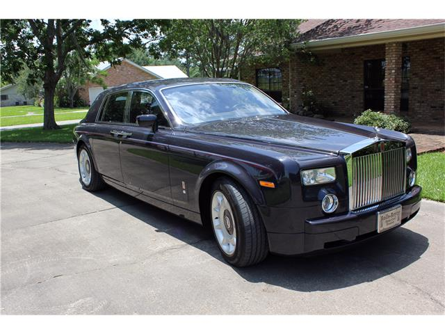 2004 Rolls-Royce Phantom | 900509