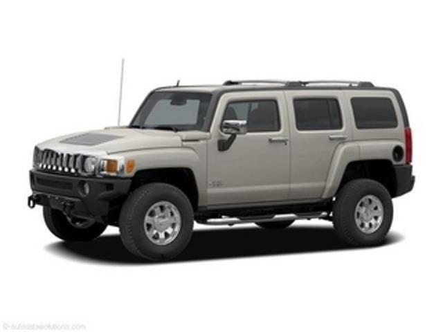 2006 Hummer H3 | 905102