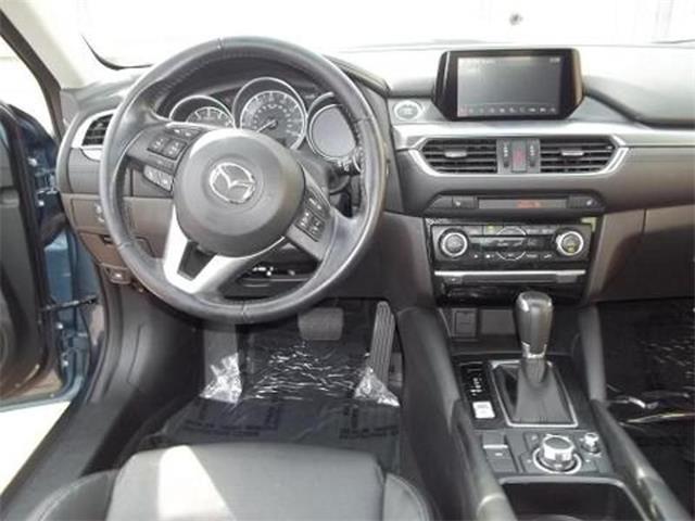 2016 Mazda Mazda6 | 905103