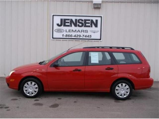 2005 Ford Focus ZXW | 905105