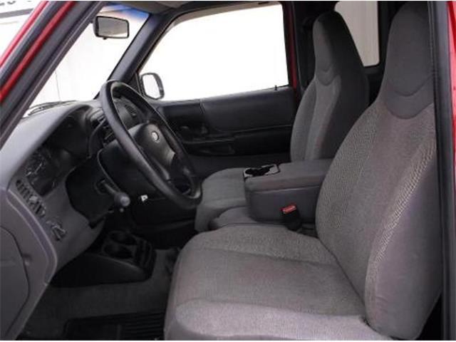 2002 Ford Ranger | 905106