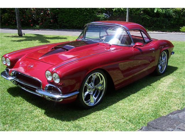 1962 Chevrolet Corvette | 900511