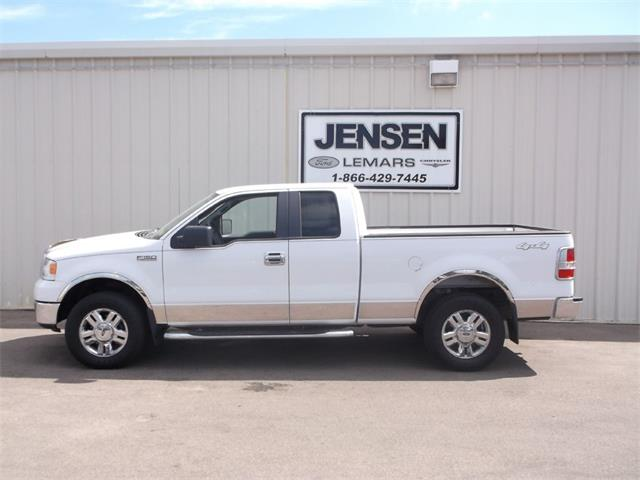 2007 Ford F150 | 905111