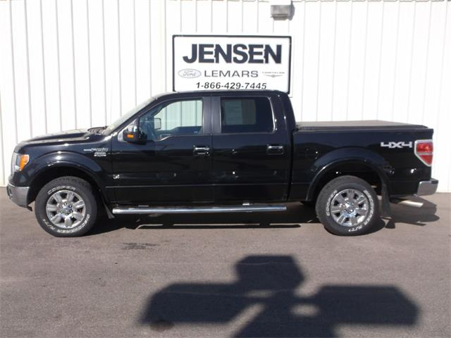 2010 Ford F150 | 905112