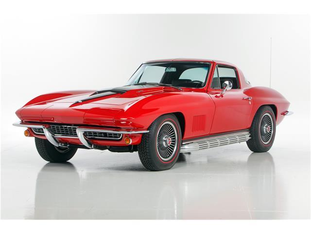 1967 Chevrolet Corvette | 900512