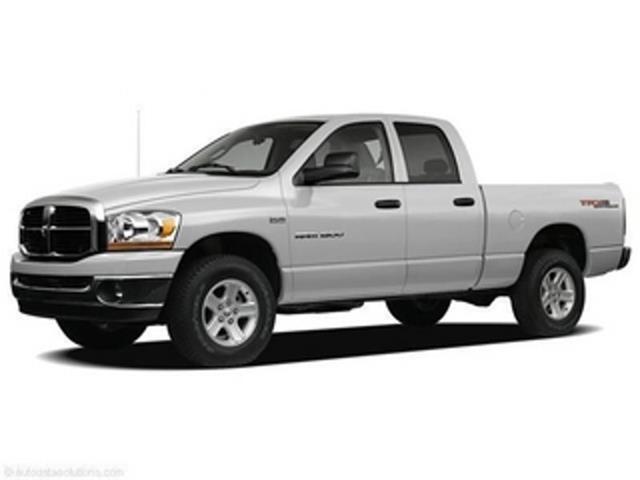 2007 Dodge Ram 1500 | 905122