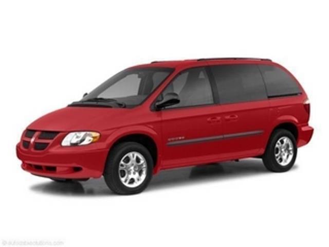 2003 Dodge Van | 905124
