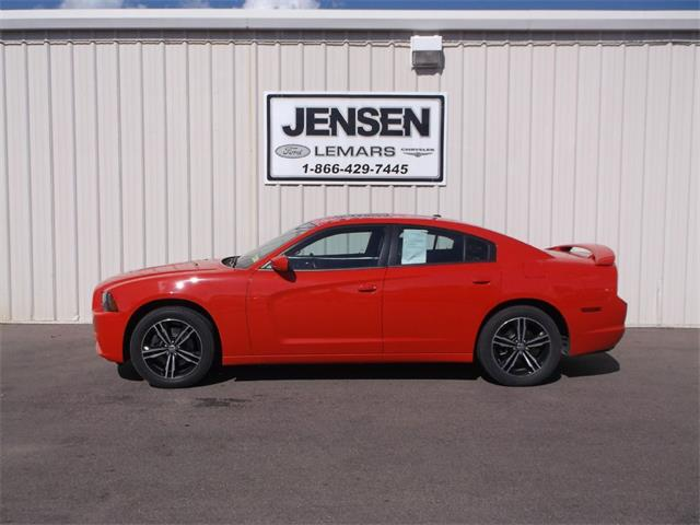 2014 Dodge Charger | 905125