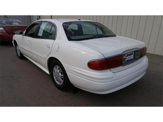 2005 Buick LeSabre | 905135