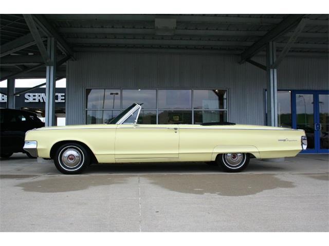 1965 Chrysler Newport | 905136