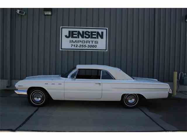 1962 Buick Invicta | 905154