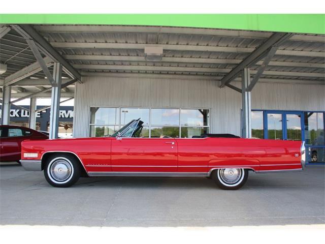 1966 Cadillac Eldorado | 905164