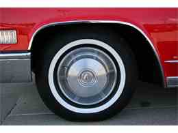 1966 Cadillac Eldorado for Sale - CC-905164